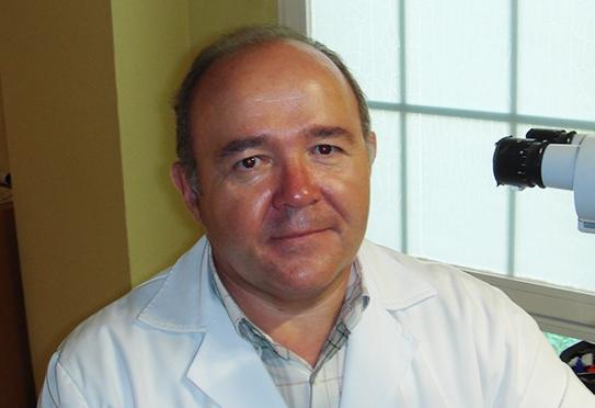 Dr. Jesús Fernández-Sabugal