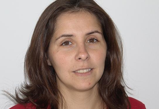 Joselia Ramos Rabasqueira