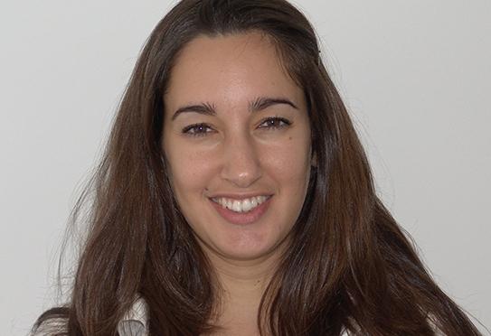 Helena Benavente