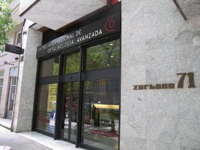 fachada cioa