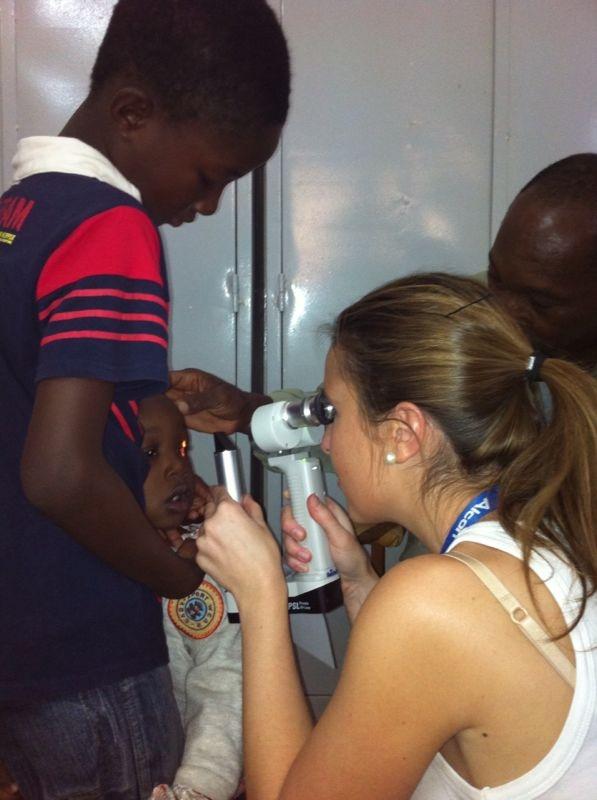 Expedición a Burkina Faso con la Fundación Barraquer