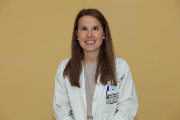 Dra. Cristina Fernández-Vigo Escribano