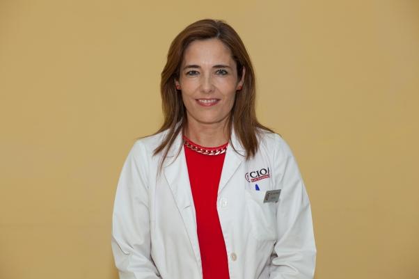 Dra. Ana Macarro Merino