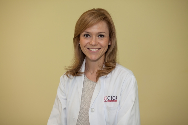 Dra. Inés Sanchez Guillén