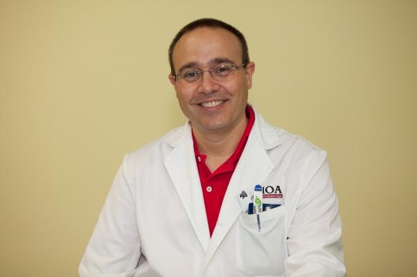 Dr. Manuel Muro Plaza
