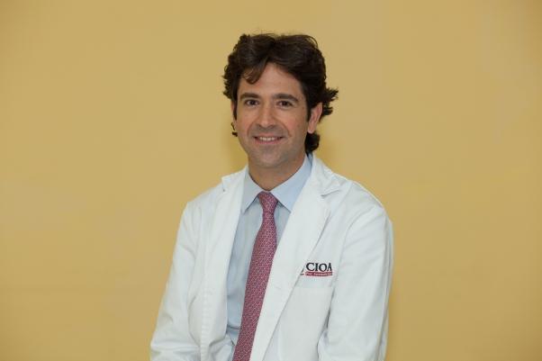 Dr. Marco Sales Sanz