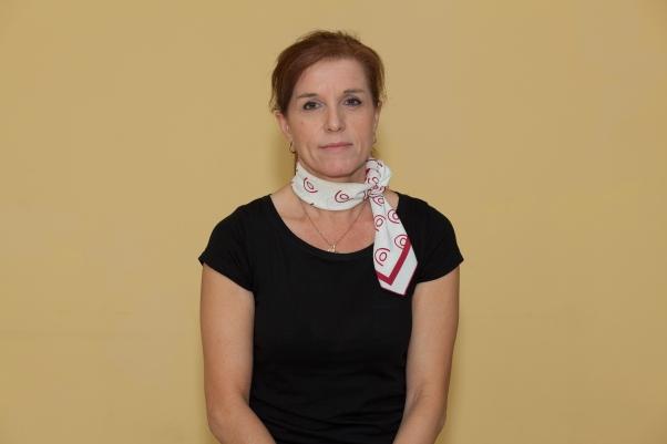 Rosa Egido Varela