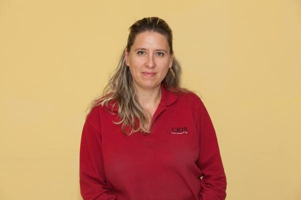 Sara Diaz Vidal