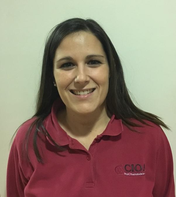 Maria Ildefonso Eguilaz
