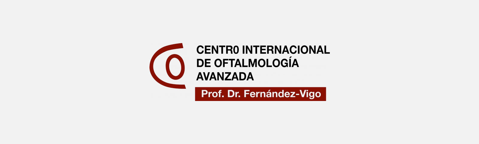 logo oftalmologia