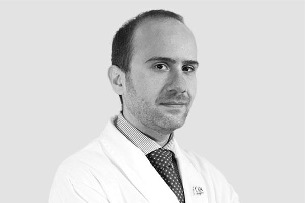 Dr. Bachar Kudsieh