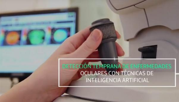 Arranca el piloto de Movistar Fusión Radio 5G y otros proyectos de Telefónica, con la participación de la Clínica Fernandez Vigo.