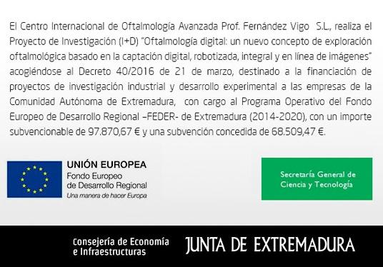 Oftalmología digital: un nuevo concepto de exploración oftalmológica basada en la captación digital, robotizada, integral y en línea de imágenes
